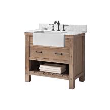 36 Inch Bathroom Vanity & Cabinets   QualityBath.com