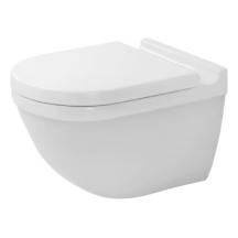 Duravit 2227090092 Starck 3 Wall Mounted Toilet Set Compact Qualitybath Com