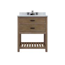 30 inch bathroom vanity & cabinets | qualitybath 30 Inch Bathroom Vanity