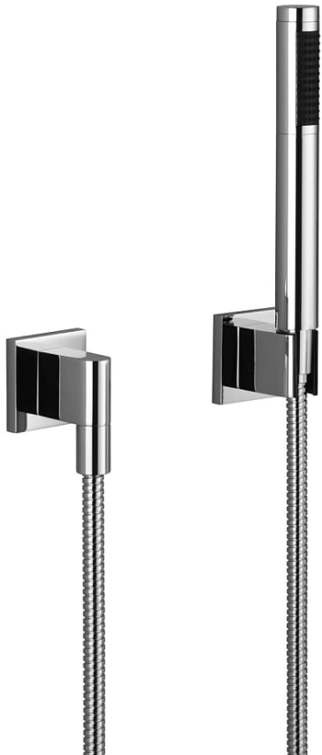Yes Auto Sales >> Dornbracht 27808980 Hand Shower Set With Individual ...