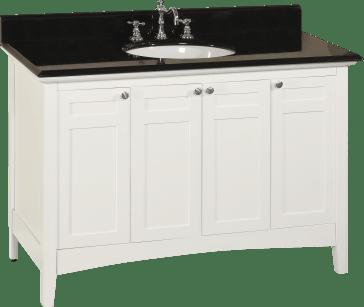 bathroom design wonderful uba tuba granite for kitchen or.htm empire b48w biltmore 48  vanity qualitybath com  empire b48w biltmore 48  vanity