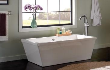Mti S143 Kahlo 4 Soaker Tub Qualitybath Com