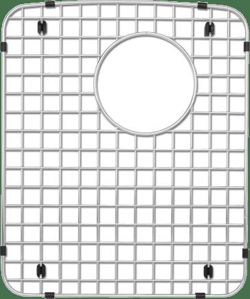Blanco 221008 Stainless Steel Sink Grid Qualitybath Com