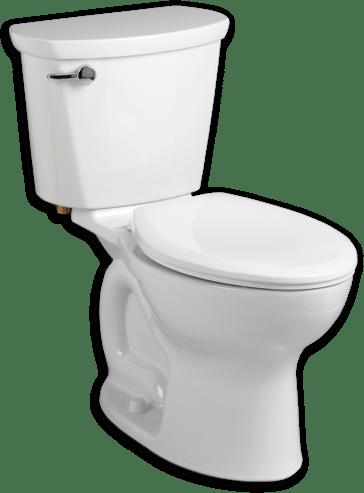 American Standard 215ca 104 Cadet Pro Elongated Toilet