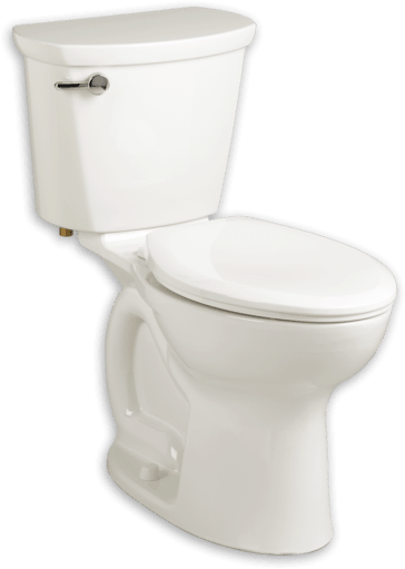 American Standard 215aa 004 Cadet Pro Elongated Toilet