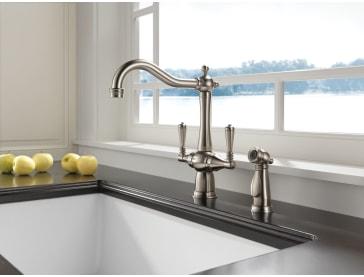 Tresa Kitchen Faucet