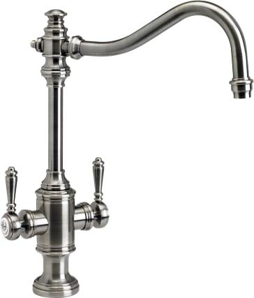 Annapolis Single Hole Kitchen Faucet