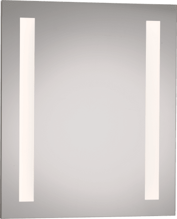 Afina I Sd2430 P Illume 24 Backlit Led Medicine Cabinet With Inside