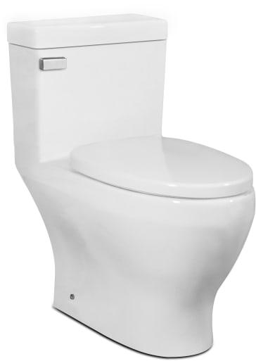Icera C 6270 Cadence One Piece Toilet Qualitybath Com