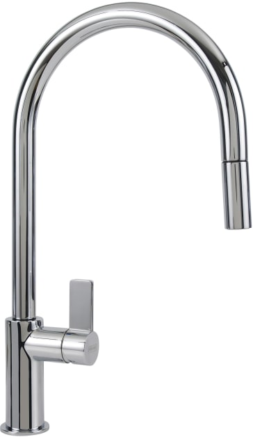 Franke Ff3100 Ambient Pull Down Faucet Qualitybath Com