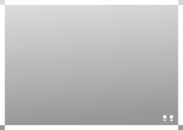 Madeli Im Tr6042 00 Tranquility Illuminated Slique Mirror