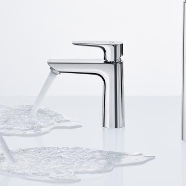 Hansgrohe 71709001 Talis E 110 Faucet Qualitybath Com
