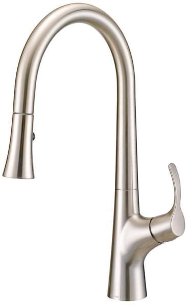 Danze D454422ss Antioch Single Handle, Danze Antioch Bathroom Faucet