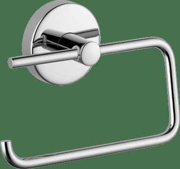 Hansgrohe 40526 Toilet Paper Holder Qualitybath Com