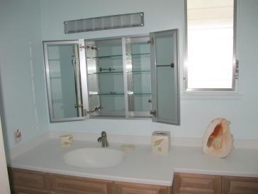 Good Afina TD3630RBRD Image 1 Afina Medicine Cabinets Image 2 ...