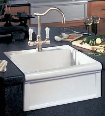 bathroom farmhouse sinks herbeau 4623 18 7 8 quot quot luberon quot fireclay farmhouse sink 10561