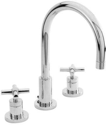 Newport brass 990 east linear bathroom faucet for Newport bathroom fixtures