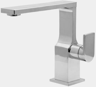 Sigma 1.230018 Series 2300 Stixx Single Hole Lavatory Faucet ...