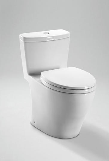 Toto MS654114MF Image 1 Toilets