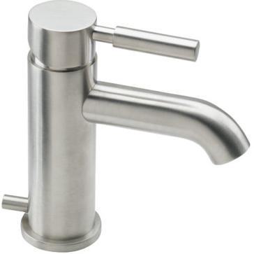 California Faucets 6201-1 Avalon Single Hole Lavatory Faucet ...