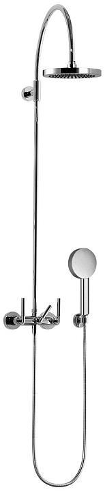 Dornbracht 26621882 Tara Wall Mounted Shower Mixer With