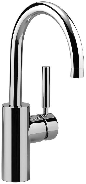 dornbracht 33515885 single lever lavatory mixer. Black Bedroom Furniture Sets. Home Design Ideas