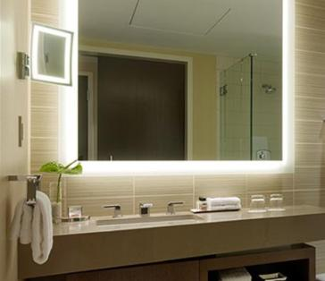 Electric Mirror Sil 6036 Silhouette Lighted Mirror
