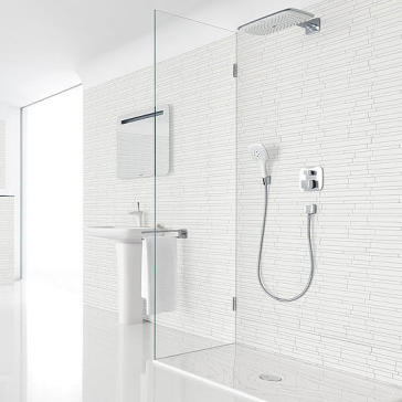 Awesome Hansgrohe Shower Controls Image With Hansgrohe