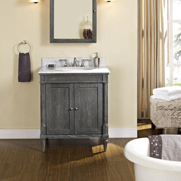 Etonnant ... Bathroom Vanities Image 4 Fairmont Designs 142 V30 Image 5 ...