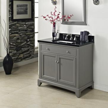 Fairmont Designs 24 Inches Vanity - Door 1401-24