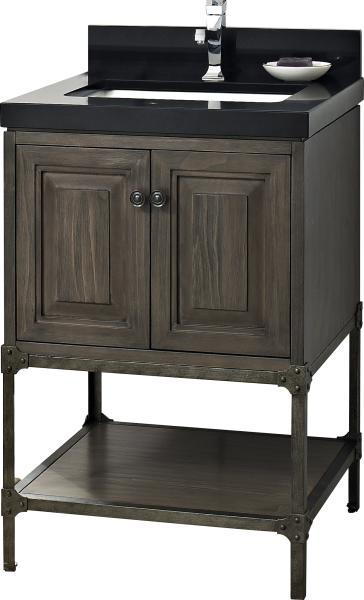 Fairmont Designs 1401 24 Toledo Vanity Qualitybath Com