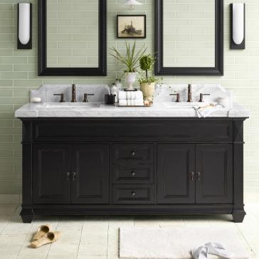 vanity double sink 72. Ronbow 062872 image 1 bathroom vanities 2  Torino Double Sink Vanity QualityBath com