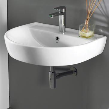 Nameeks 007800 u bathroom sink for Nameeks bathroom sinks