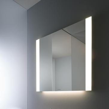 Duravit Lm786 Dual Light Fields Standard Mirror