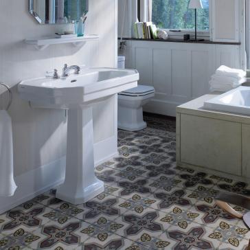 Duravit Sink For Modern Bathroom Design Idea: White Ceramic Duravit Sink  Doe Awesome Bathroom Vanity