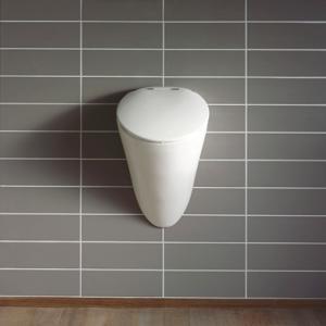 Duravit 08343200921 Starck 1 Urinal | QualityBath.com