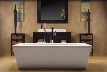 Mti S100 Andrea 10 Soaker Tub Qualitybath Com