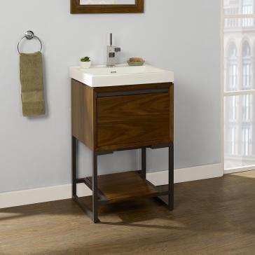 fairmont designs 1505-vh2118 m4 bathroom vanity | qualitybath