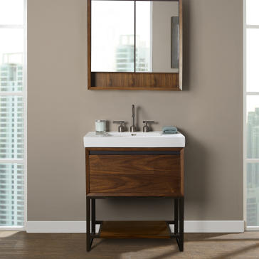 ... Fairmont Designs Bathroom Vanities Image 4 ...