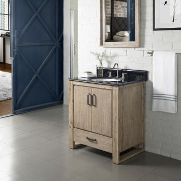 ... bathroom vanities image-4 Fairmont Designs 1530-V30 image-5 ...