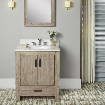 Fairmont DesignsOasis Bathroom Vanity1530-V30. 30