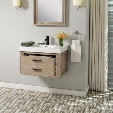Fairmont DesignsOasis Bathroom Vanity1530-WV3018. 30