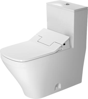 duravit 2157510005set durastyle one piece toilet with. Black Bedroom Furniture Sets. Home Design Ideas