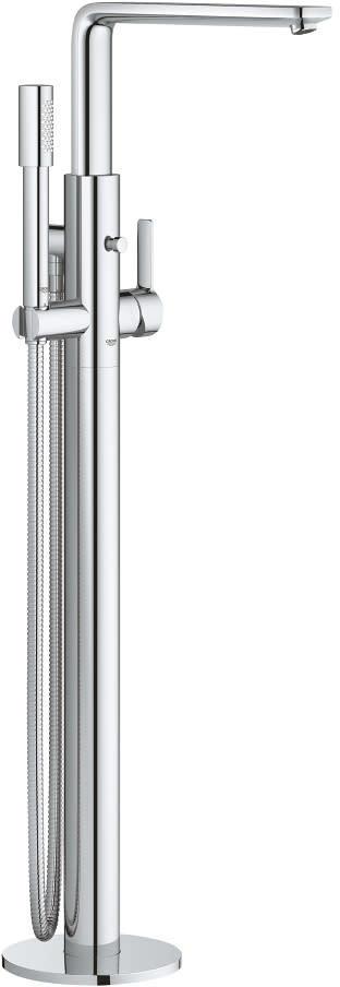 Grohe 23792 Lineare Tub Filler Qualitybath Com