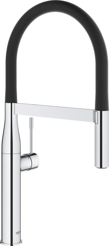 Grohe 30295 Essence Semi Pro Faucet | QualityBath.com