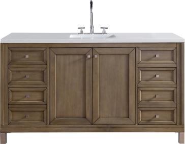 James martin furniture 305 v60s www chicago bathroom - Discount bathroom vanities chicago ...