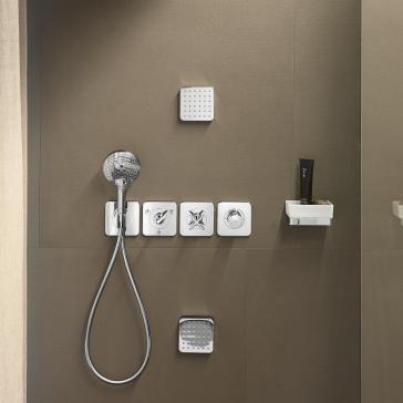 Axor 36822001 Citterio E Shower Module Trim | QualityBath.com