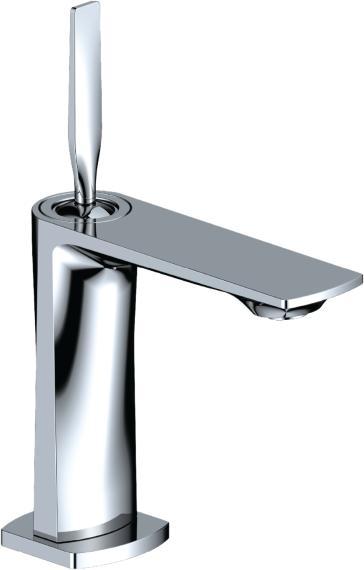 Santec 3880JS Element Bathroom Faucet | QualityBath.com