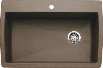 Blanco 440195 Diamond 33 1 2 Quot Super Single Bowl Sink