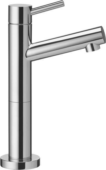 Blanco 440688 Alta Cold Water Only Bar Faucet | QualityBath.com